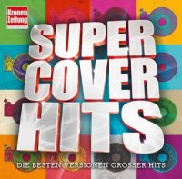 Сборник - Super Cover Hits. 2CD - 2014
