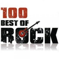 Сборник - 100 Best of Rock - 2014