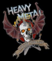 Heavy Metal: Louder Than Life - 2015