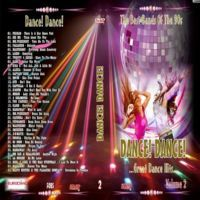 Various Artists - Dance! Dance! [vol. 2] (2014) DVD9