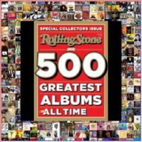 VA - The Rolling Stone Magazine's 500 Greatest Albums of All Time [Vol.4] (1952-2003) ALAC