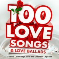 VA - 100 Love Songs and Love Ballads (Classic Lovesongs from the Greatest Legends) (2013) MP3 скачать бесплатрно с торрента