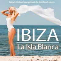 VA - Ibiza-La Isla Blanca [Balearic Chillout Lounge Music for Ibiza Beach Lovers] (2014) MP3 скачать бесплатрно с торрента