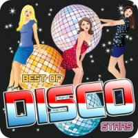 Сборник - Best of Disco Stars - 2015