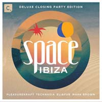 VA - Space Ibiza 2015 (Deluxe Closing Party Edition) (2015) MP3