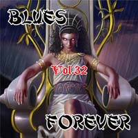 VA - Blues Forever, Vol.32 (2015) MP3