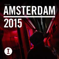 VA - Toolroom Amsterdam (2015) MP3