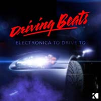 VA - Driving Beats (Electronica to Drive To) (2015) MP3