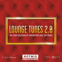 VA - Lounge Tunes, Vol 2 (The Finest Selection of Smooth and Chill Out Music) (2015) MP3