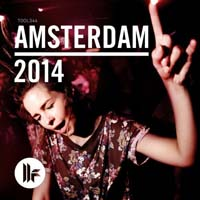 VA - Toolroom Amsterdam (2014) MP3