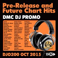 VA - DMC DJ Promo 200 - October Release (2015) MP3