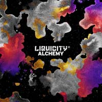 VA - Alchemy (Liquicity Presents) (2015) MP3