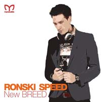 VA - New Breed (Mixed by Ronski Speed) (2015) FLAC