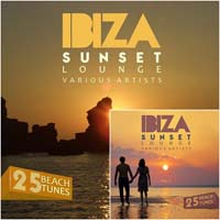 VA - Ibiza Sunset Lounge Vol 1-2 (25 Beach Tunes) (2015) MP3