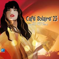 VA - Cafe Solaire Vol 23 (2015) MP3