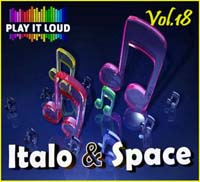 VA - Italo and Space Vol. 18 (2015) MP3