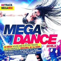 VA - Megadance 2015.3 (2015) MP3