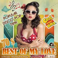 VA - Best 70s Of My Love (2015) MP3