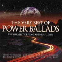 VA - The Very Best Of Power Ballads (2005) FLAC