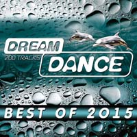 VA - Dream Dance Best Of (2015) MP3