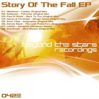 VA - Story Of The Fall (2015) FLAC