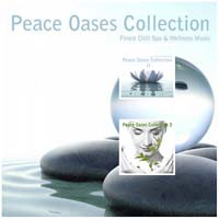 VA - Peace Oases Collection 1-3 (2015) MP3