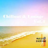 VA - Music For Everyone - Chillout & Lounge Vol.4 (2015) MP3