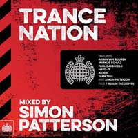 VA - Trance Nation (Mixed By Simon Patterson) (2015) FLAC