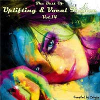 VA - The Best Of Uplifting & Vocal Trance Vol.14 [Compiled by Zebyte] (2013) MP3