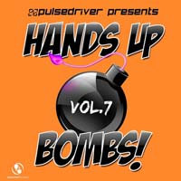 VA - Pulsedriver Presents Hands Up Bombs Vol 7 (2015) MP3