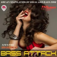 VA - Bass Attack: Great Compilation - 2016