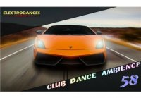 VA - Club Dance Ambience vol.58 - 2016