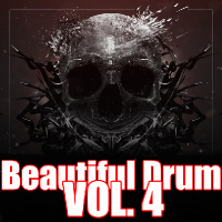 VA - Beautiful Drum Vol.4 (2015) MP3